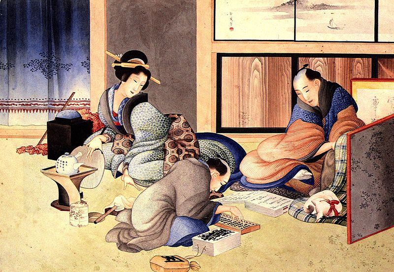 hokusai-a-making