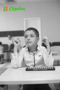 Рафаэль Днепр 7 лет