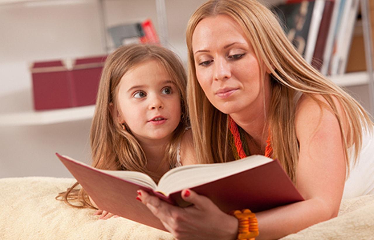 як і коли вчити дитину читати