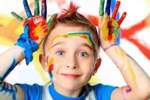 Оптимизм с детства