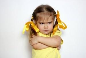 профилактика детских истерик