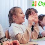 Как мотивировать ребенка ходить в Соробан