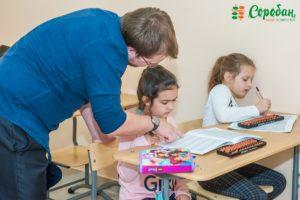 Подготовка к школе для дошкольников