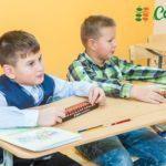 Дети –калькуляторы или польза устного счета Соробан®