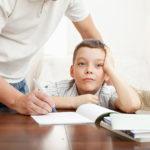 Я не хочу делать домашнее задание! (Часть 1)