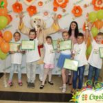 Выпускной в школе Соробан® г. Львов