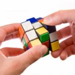 Спидкубинг или скоростная сборка кубика Рубика в Украине