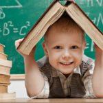 Что должен знать и уметь ребенок в 6-7 лет