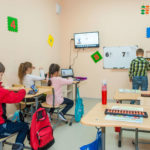 Тест: готов ли ребёнок к 1 классу