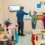 Как привить ребенку интерес к обучению