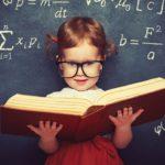 Повышаем внимательность ребенка с помощью ментальной арифметики