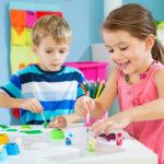 Советы по всестороннему развитию ребенка