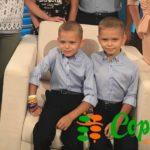 Гордость Соробана: чудо-близнецы Рома и Юра Тарасовы