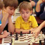 Соробан® и шахматы. Дети — Чемпионы из Соробан®